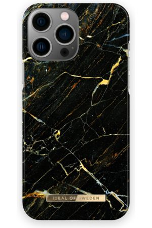 IDEAL OF SWEDEN Fashion Case iPhone 13 Pro Max Port Laurent Marble