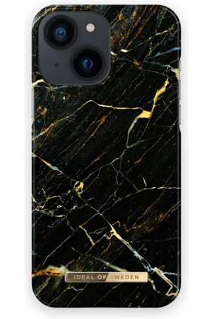 IDEAL OF SWEDEN Telefoon - Fashion Case iPhone 13 Mini Port Laurent Marble