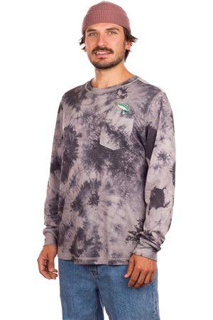 Coal Heren Lange mouw - Katuwe Long Sleeve T-Shirt