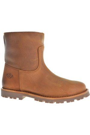 Aqa Shoes Dames Enkellaarzen - A7875