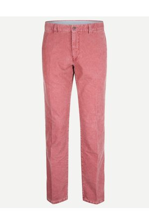 Steppin' Out Heren Chino's - Heren Blair Washed Cord Chino