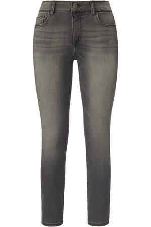 DL1961 Dames Jeans - Enkellange 7/8-jeans model FLORENCE Van