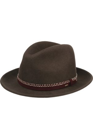 Bailey of Hollywood Acker Fedora Litefelt Hoed by