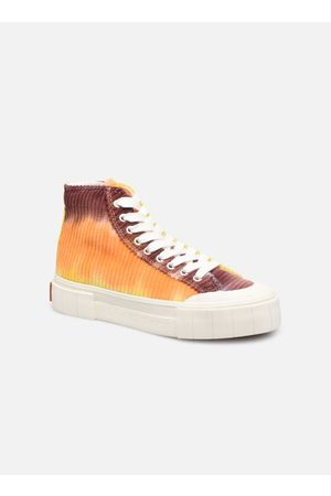 Good News Dames Sneakers - Palm Corduroy W by