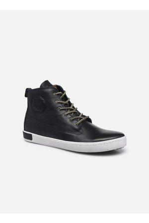 Blackstone Heren Sneakers - AM02 by