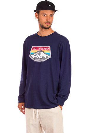 Coal Heren Lange mouw - Tracker Long Sleeve T-Shirt