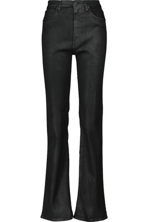 3x1 90s Boot high-rise flared jeans