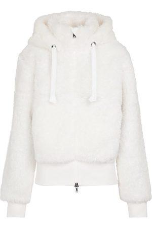 Bogner Nurin faux fur jacket