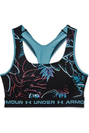 Under Armour Dames sport BH Armour® Mid Crossback