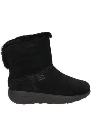 FitFlop Dames Laarzen - Mukluk Shorty rits- & gesloten boots