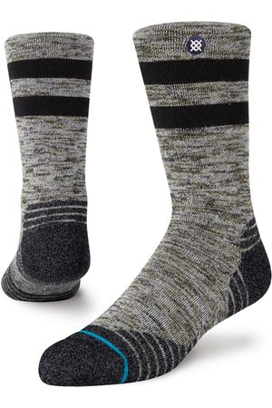 Stance Performance infiknit camper