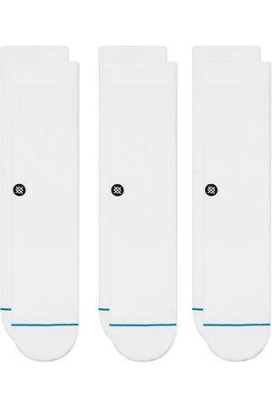Stance Sokken & Kousen - Casual icon 3-pack