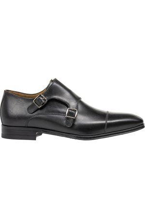 Van Bommel Heren Klassieke schoenen - 12425 Black H-Wijdte