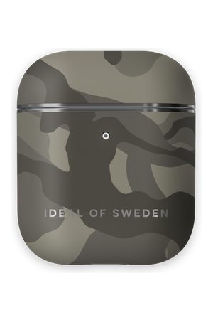 IDEAL OF SWEDEN Fashion AirPods Case Matte Camo