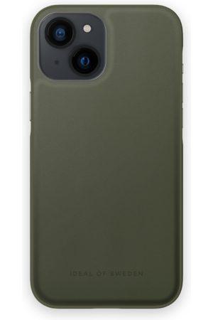 IDEAL OF SWEDEN Atelier Case iPhone 13 Mini Intense Khaki