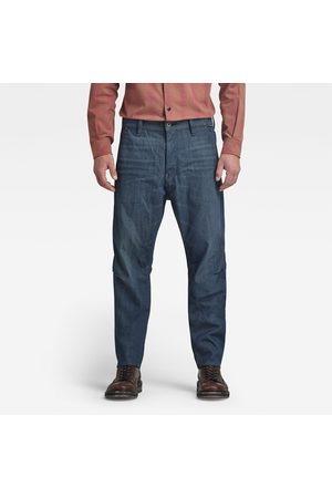 G-Star Heren Tapered - Grip 3D Relaxed Tapered Jeans