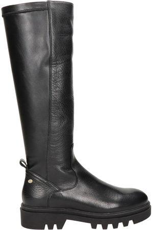 Fred de la Bretoniere Dames Hoge laarzen - Hoge laarzen