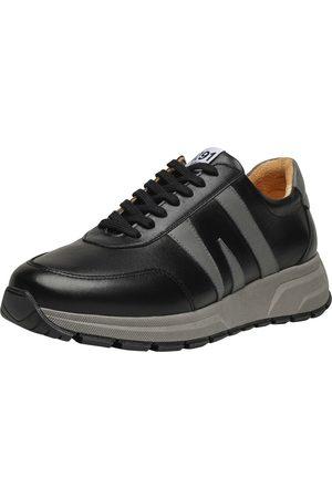 N91 Heren Sneakers - Sneakers laag 'Style Choice BC