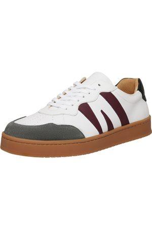 N91 Heren Sneakers - Sneakers laag 'Retro Draft CC