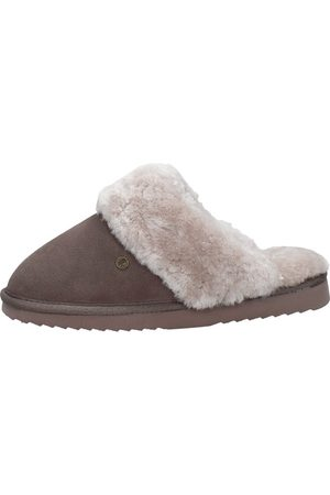 Warmbat Dames Pantoffels - Flurry
