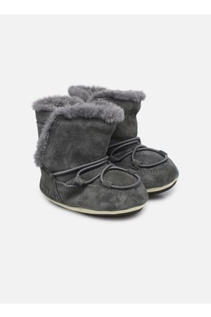 Moon Boot Crib Suede by