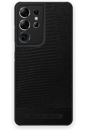 IDEAL OF SWEDEN Telefoon - Atelier Case Galaxy S21U Eagle Black