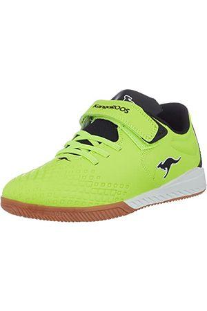KangaROOS 18766-7013, Sneaker uniseks-kind 28 EU