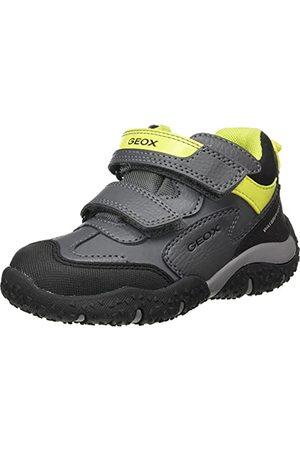 Geox J162YA050BU, hoge sneakers jongens 25 EU