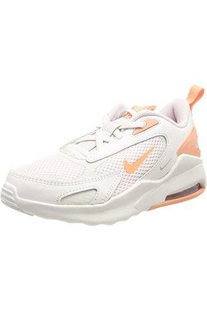 Nike Air Max Bolt schoenen, lichtviolet/Crimson Bliss-WHI, 28 EU