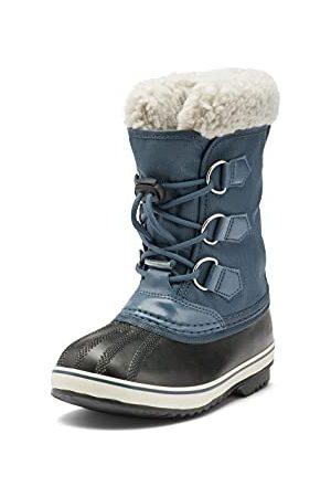 Sorel 1855212, Sneeuwlaarzen Unisex-Kind 30 EU
