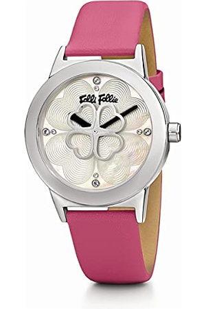 Folli Follie Watch WS13T040spw
