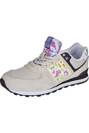 New Balance 574 Sneaker, Summer Fog, 6.5 UK