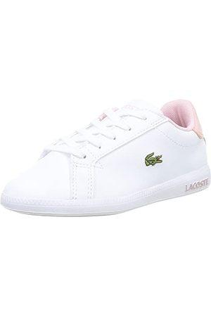Lacoste 41SUC0006, Low-Top sneakers. Unisex-Kind 31 EU