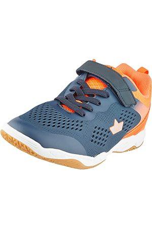 LICO Key VS Uniseks, kinderen Sneakers, Marineblauw/ , 38 EU