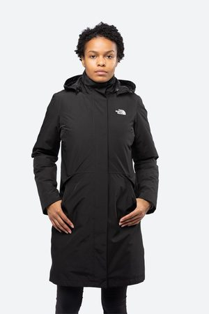 The North Face Gerecyclede Suzanne Triclimate Parka Dames