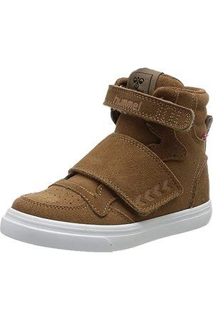Hummel 212080, Sneaker uniseks-kind 35 EU