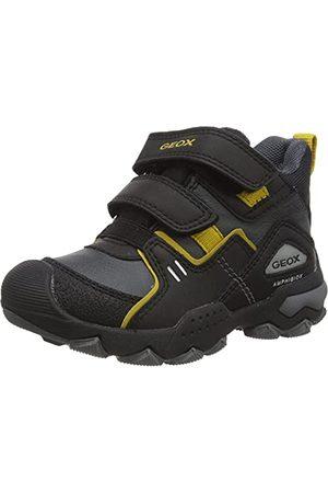 Geox J169WA0MEFU, hoge sneakers jongens 25 EU