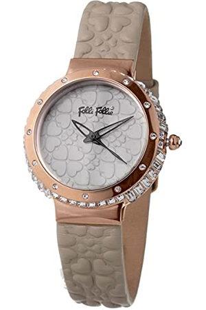 Folli Follie Watch Wf13b032spi