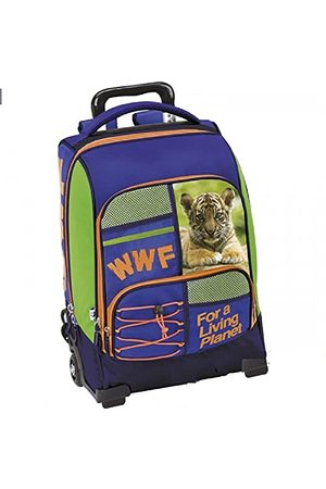 Franco Cosimo Rugzak Org.Trolley Tiger WWF
