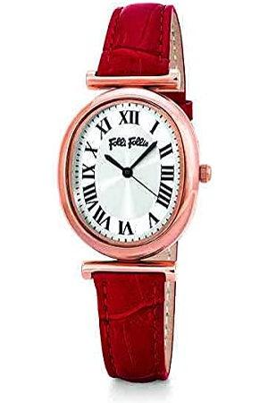 Folli Follie Horloge WF18R029SPS