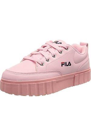 Fila 1011421, Sneaker uniseks-kind 36 EU