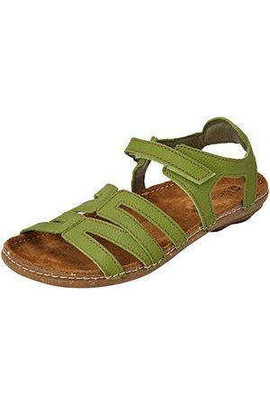 El Naturalista N5220, open sandalen met sleehak dames 42 EU