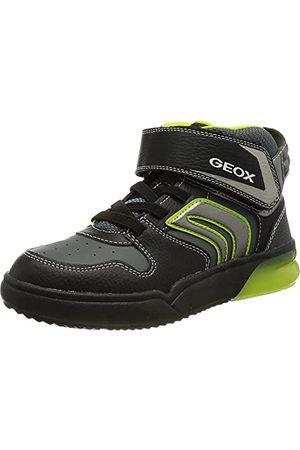 Geox Jongens Sneakers - J169YA0BU11, Sneaker jongens 34 EU
