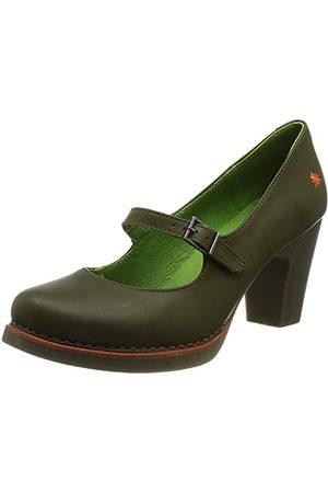 Art 1144, platte schoenen voor dames.