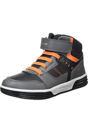 Geox J1629A0BU11, hoge sneakers jongens 26 EU