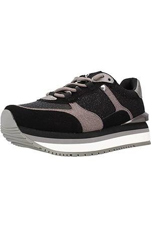 Gioseppo 64449-P, Sportschoenen met lage schacht Dames 36 EU