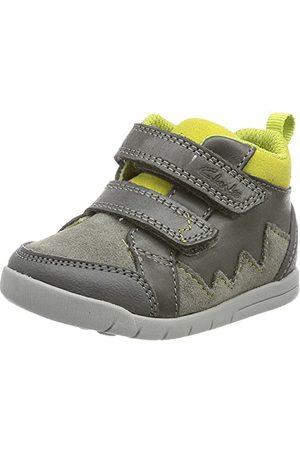 Clarks 261626427, Sneaker jongens 23 EU