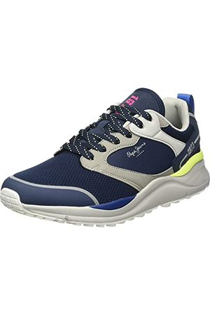 Pepe Jeans PMS30777, Lage sportschoenen Voor mannen. 46 EU