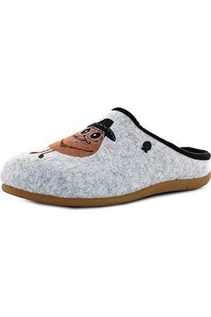 HOT POTATOES 61054-P, Sneakers Dames 37 EU