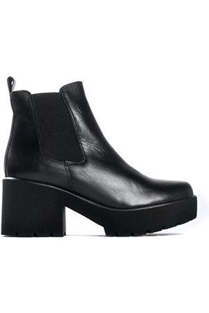 L'INTERVALLE Tiki Overknee-laarzen voor dames